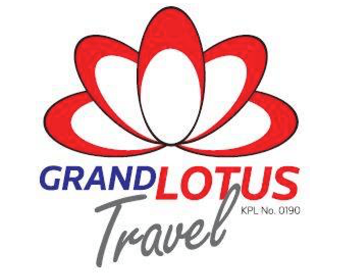 Grandlotus – Inbound, Outbound & Cruise Tours | My account - Grandlotus – Inbound, Outbound & Cruise Tours